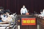 Bí thư Tỉnh ủy Điện Biên: Rút ngắn thời gian năm học, đảm bảo an toàn các cơ sở giáo dục