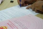 3 khoản tiền phải nộp khi làm Sổ đỏ cho đất có giấy tờ năm 2021