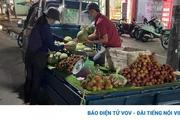 Hàng loạt trái cây không tiêu thụ được, nhà vườn ở Bà Rịa – Vũng Tàu kêu cứu