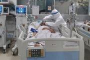 14 ca Covid-19 nguy kịch tại Bệnh viện Bệnh Nhiệt đới TP.HCM