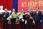 Quảng Nam: Chủ tịch và 3 Phó Chủ tịch UBND tỉnh mới được bầu là ai?
