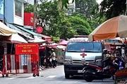 Người đàn ông Nhật Bản tử vong bất thường trong căn nhà ở TP.HCM