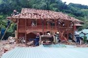 Thành phố Sơn La: Phòng chống nguy cơ đá lăn trong mùa mưa, lũ
