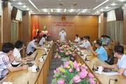 Lào Cai: Triển khai các biện pháp cấp bách phòng, chống dịch Covid-19