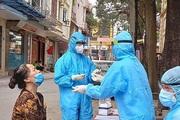Hòa Bình: Thêm 3 trường hợp dương tính với SARS-CoV-2