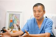 Bác sĩ, ĐBQH Nguyễn Lân Hiếu  được Thủ tướng tặng Bằng khen vì thành tích trong công tác phòng, chống Covid-19