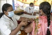 Ấn Độ triển khai đẩy mạnh chương trình tiêm chủng vắc xin Covid-19