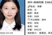 Tranh cãi xôn xao Trung Quốc: Tốt nghiệp đại học Thanh Hoa danh giá nhất nước vẫn đi làm giúp việc