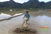 Nông dân Sìn Hồ chung sức xây dựng nông thôn mới