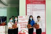 Các Chi nhánh Agribank khu vực Tây Nam Bộ chung tay hỗ trợ Bắc Giang tiêu thụ Vải thiều