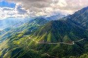 Cung đường đèo nào dài nhất Việt Nam khúc khuỷu và đầy thách thức đối với dân phượt?