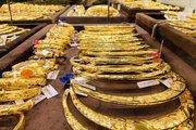 """Giá vàng SJC trong nước """"bất động"""", thế giới tăng nhẹ"""