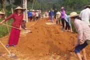 Đồng Yên hướng tới nông thôn mới nâng cao