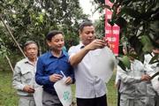 """Sơn La: Những """"doanh nhân 0 đồng"""" xắn tay giúp nông dân bán gần 14.000 tấn nông sản"""