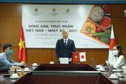 Nông sản, thực phẩm Việt Nam ngày càng được người tiêu dùng Nhật Bản đón nhận