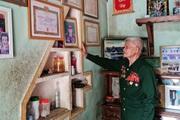 Làng của những người lính làm nên chiến thắng Điện Biên Phủ bên dòng sông Nậm Rốm