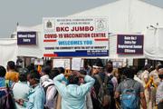 Mỹ tuyên bố sẽ cung cấp vắc xin Covid-19 cho Ấn Độ