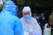 Hà Nội: 1 phụ nữ bán rau dương tính SARS-CoV-2 chưa rõ nguồn lây