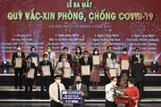 """Chương trình """"Sting - Sẽ Chiến Thắng"""" lan tỏa niềm tin Việt Nam sẽ chiến thắng đại dịch Covid-19"""