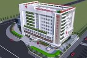 Quảng Nam: Doanh nghiệp đầu tư 230 tỷ đồng xây dựng Bệnh viện tư nhân An Hiền