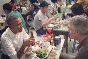 Siêu đầu bếp Anthony Bourdain tiếp tục truyền cảm hứng du lịch với dấu ấn Việt Nam