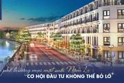 Shining City - Khu đô thị Ánh sáng, điểm nhấn ấn tượng của thành phố Sơn La