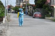 Hà Nam: 5 trường hợp trở về từ TP.Hồ Chí Minh dương tính với SARS-CoV-2
