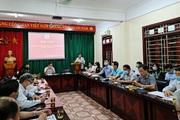 Điện Biên: Sơ kết công tác Hội và phong trào nông dân 6 tháng đầu năm 2021