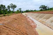 Vụ kênh thủy lợi 540 tỷ đồng hư hỏng ở Gia Lai: Trách nhiệm thuộc các đơn vị thi công