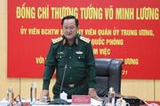 Thứ trưởng Bộ Quốc phòng làm Tổ trưởng Tổ công tác đặc biệt của Chính phủ về phòng, chống dịch Covid-19