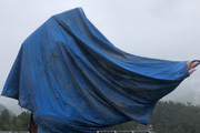 Lào Cai: Tháo dỡ tượng nữ hoàng băng giá Elsa ở Sa Pa