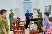 Lập khống giấy tờ và giả mạo chữ kí, một cán bộ Kho bạc Nhà nước huyện bị bắt