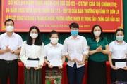 Sơn La: Hỗ trợ 22 lưu học sinh Lào khó khăn do ảnh hưởng dịch Covid-19