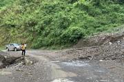 Lai Châu: Huyện biên giới Nậm Nhùn đảm bảo an toàn giao thông trong mùa mưa lũ