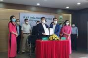 Trung tâm Khuyến nông Quốc gia hợp tác với doanh nghiệp Thái Lan chuyển đổi số cho nông dân nuôi bò sữa, gà, tôm