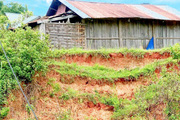 Lai Châu: Huyện Nậm Nhùn chủ động di rời dân ra khỏi vùng có nguy cơ lũ quét và sạt lở