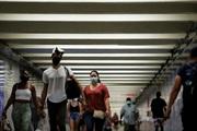 Mỹ kêu gọi người dân đeo khẩu trang mỗi khi ra ngoài
