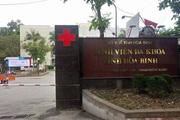 Hòa Bình: Ghi nhận thêm 2 trường hợp dương tính với  SARS-CoV-2