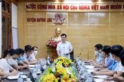 Phát hiện 17 ca dương tính Covid-19, Nghệ An cách ly xã hội theo Chỉ thị 16 toàn huyện Quỳnh Lưu