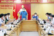 Sẽ thêm chuyến tàu thứ 2 đón công dân Hà Tĩnh về quê