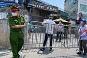 Hà Nội: Phát hiện ca mắc Covid-19, tạm cách ly y tế 14 ngày một phường của quận Hoàn Kiếm