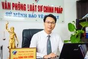 """Vụ mạo danh giáo sư cung cấp giống lúa """"lạ"""" cho dân ở Hà Nội: Có dấu hiệu của tội lừa dối khách hàng"""