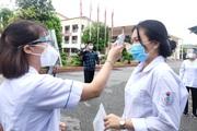 Hà Tĩnh: Thi tốt nghiệp THPT môn Ngữ văn diễn ra suôn sẻ, an toàn