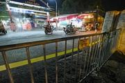 Hà Nội: Phong tỏa tạm thời một phần chợ Long Biên ngay trong đêm do liên quan ca mắc Covid-19