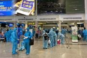 Chuyến bay nghĩa tình của ông Trần Công Cảnh giúp bà con nghèo về Quảng Nam