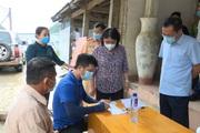 Sơn La công bố các điểm tập kết, trung chuyển và giao nhận hàng để phòng chống dịch Covid-19