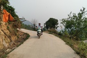 Hang Chú vượt khó xây dựng nông thôn mới
