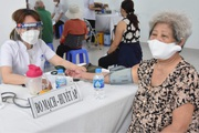 Tình hình dịch Covid-19 ngày 2/8: Tốc độ tiêm vắc xin được đẩy mạnh, nhất là TP.HCM và Hà Nội