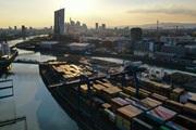 """""""Bắt chước"""" mô hình kinh tế công nghiệp của Đức, Trung Quốc đang """"lấn át"""" Đức tại châu Âu?"""