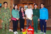 Hội Nông dân Quảng Nam lấy cơ sở làm nòng cốt để nâng cao đời sống nông dân